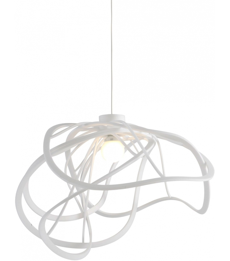 Bloom ligne roset suspension lamp milia shop for Luminaire suspension