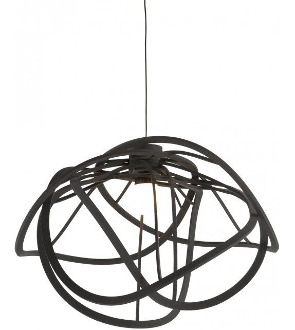 bloom ligne roset lampada a sospensione milia shop. Black Bedroom Furniture Sets. Home Design Ideas