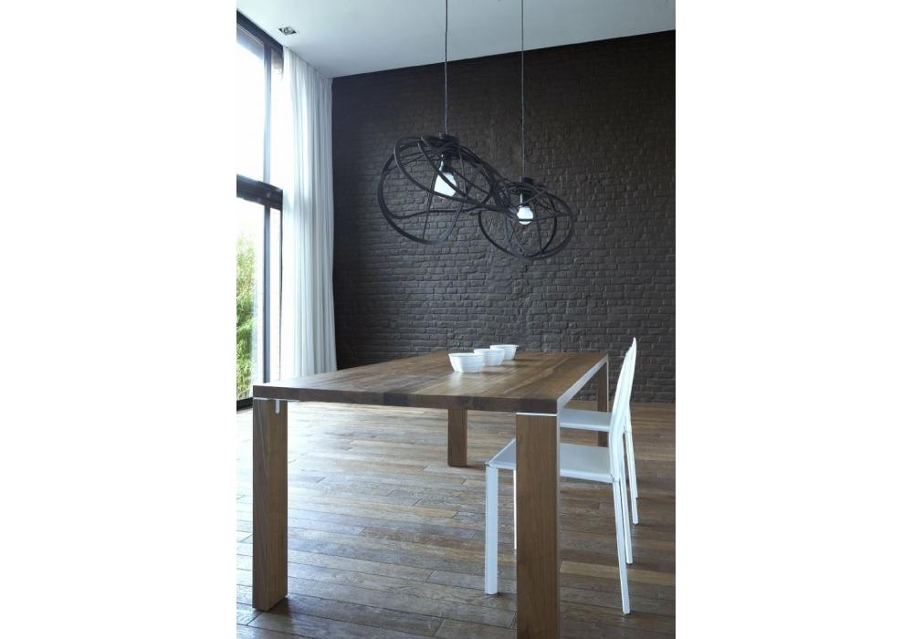 bloom ligne roset suspension lamp milia shop. Black Bedroom Furniture Sets. Home Design Ideas