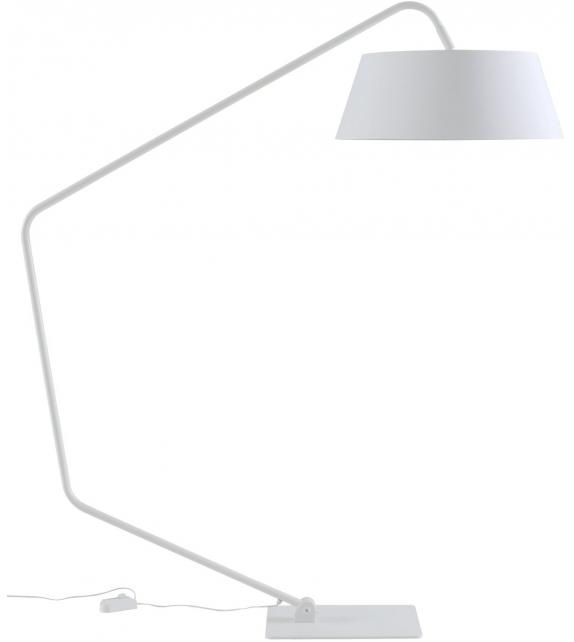 Ligne Roset Lampada Chantal : Bul ligne roset lampada da terra milia shop