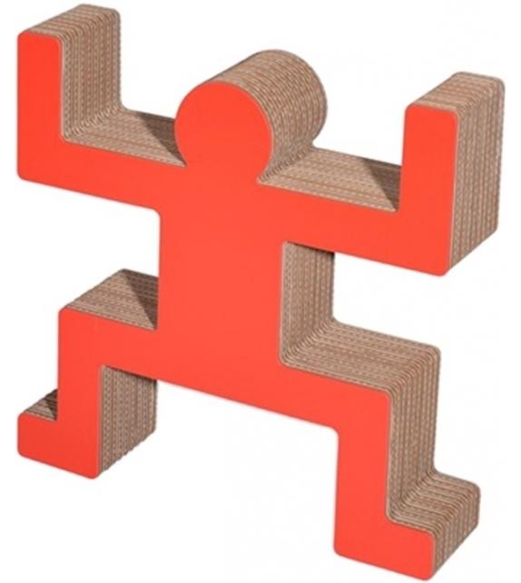 Kubedesign: Spanky Estante