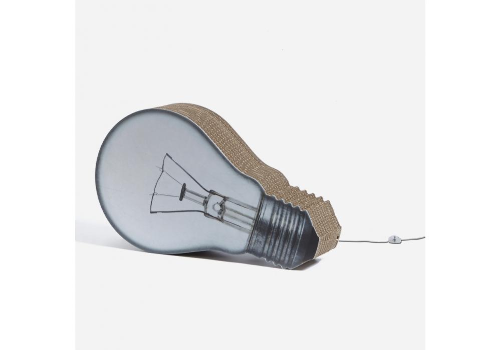 Bulb kubedesign floor lamp milia shop bulb kubedesign floor lamp aloadofball Image collections