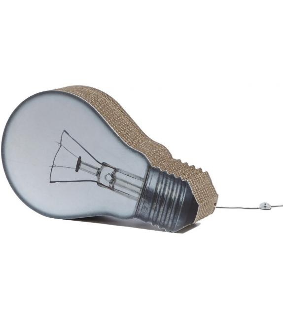 Bulb Kubedesign Lampada da Terra