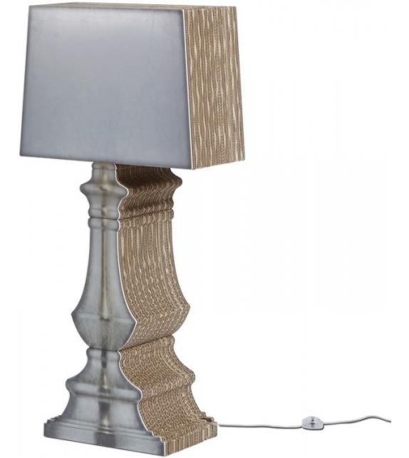 Old Kubedesign Lampada da Terra