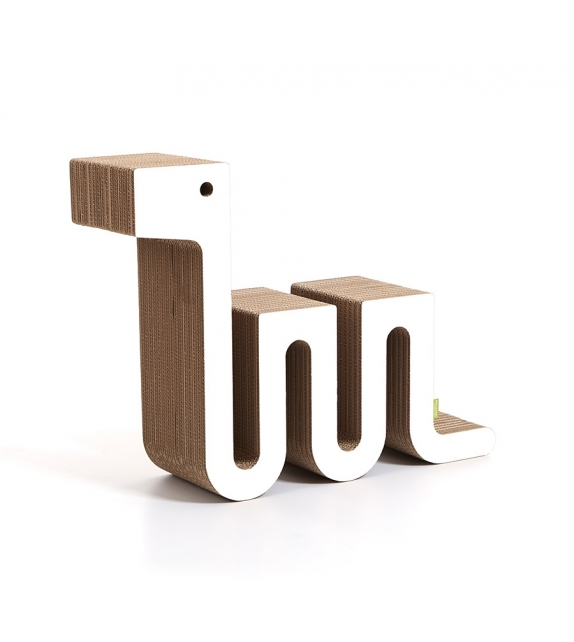 Nessy Kubedesign Tavolino / Portariviste