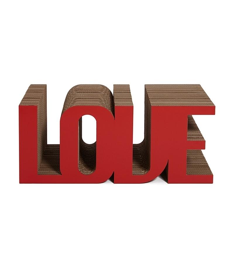 K-Love Kubedesign Tavolino / Portariviste