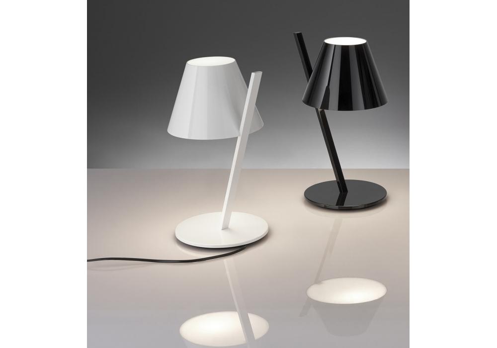 Stunning la petite artemide lampada da tavolo with - Artemide lampade da tavolo prezzi ...