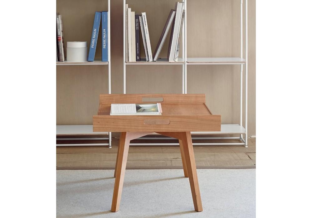 lupo ligne roset side table milia shop. Black Bedroom Furniture Sets. Home Design Ideas