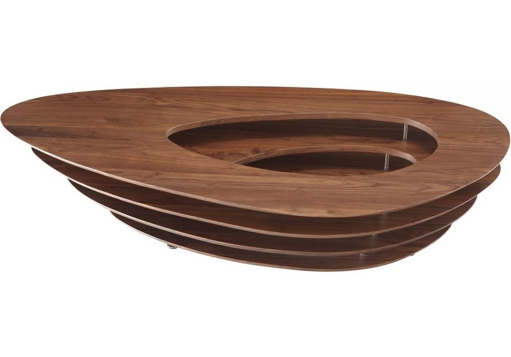 interstice ligne roset low table milia shop. Black Bedroom Furniture Sets. Home Design Ideas