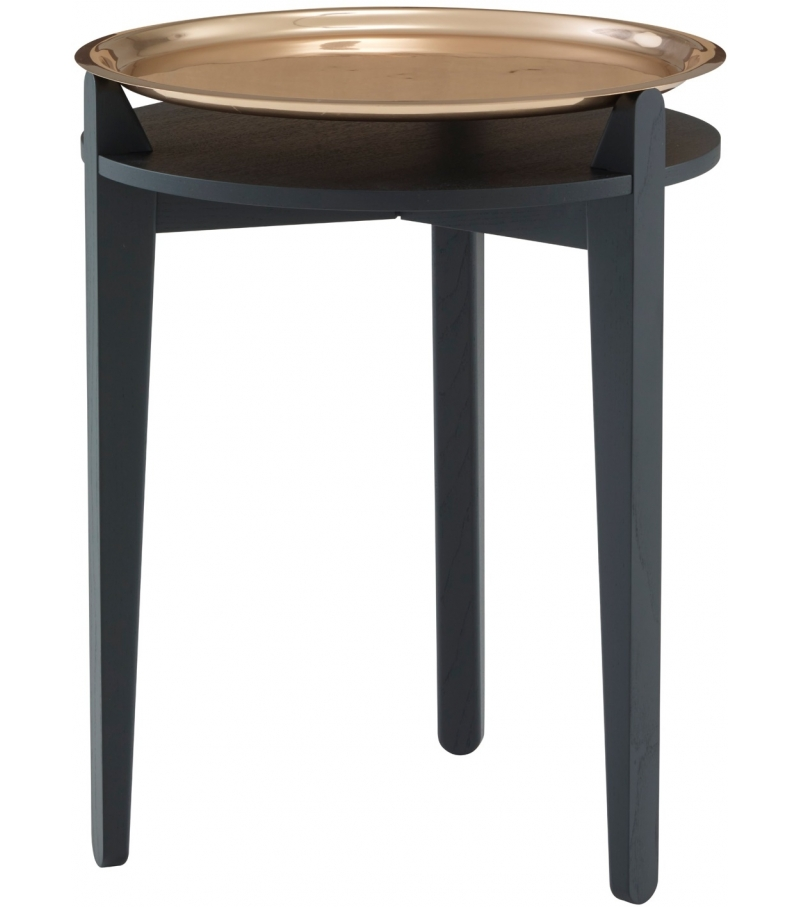 Side table ligne roset milia shop for Table yoyo ligne roset