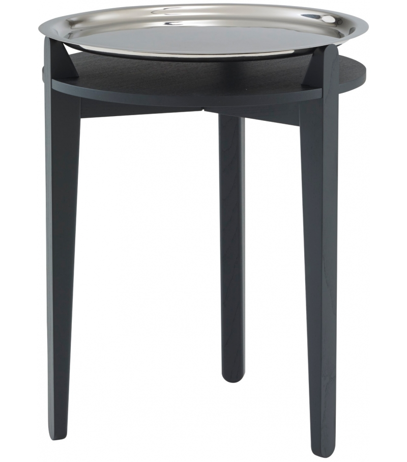 side table ligne roset milia shop. Black Bedroom Furniture Sets. Home Design Ideas