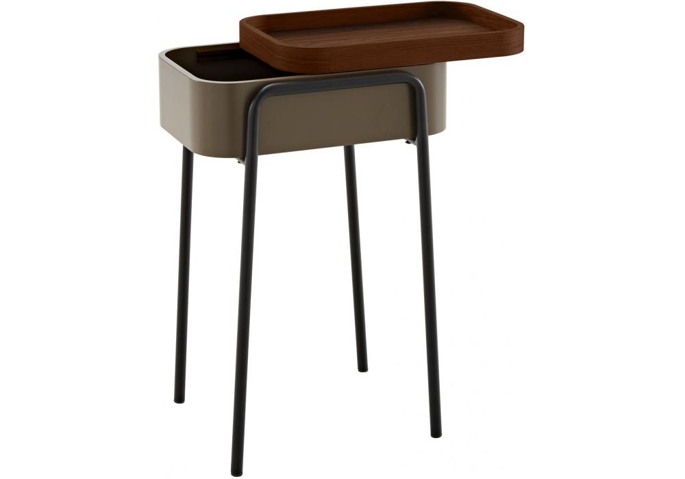 couliss ligne roset beistelltisch milia shop. Black Bedroom Furniture Sets. Home Design Ideas