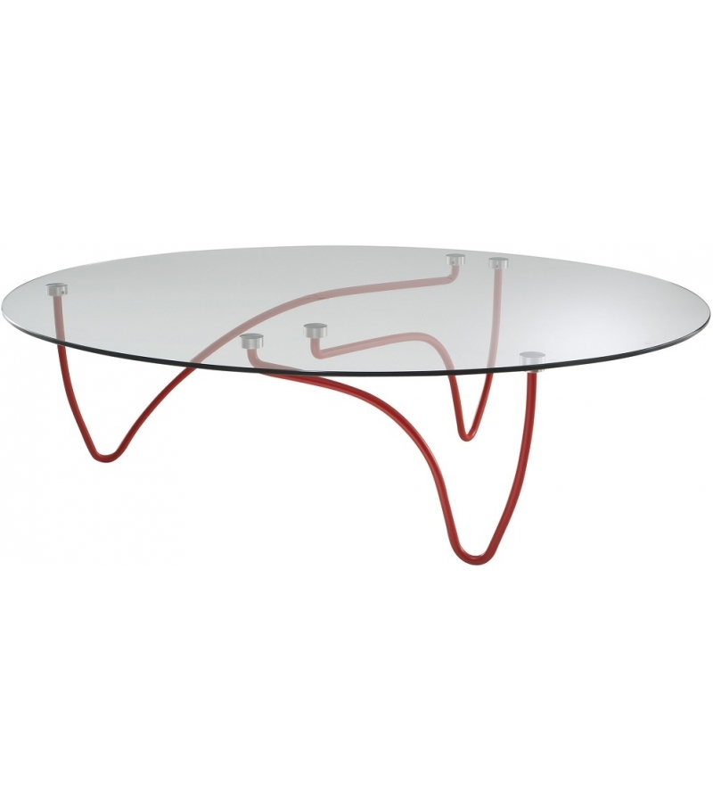 Rythme ligne roset coffee table milia shop for Table yoyo ligne roset