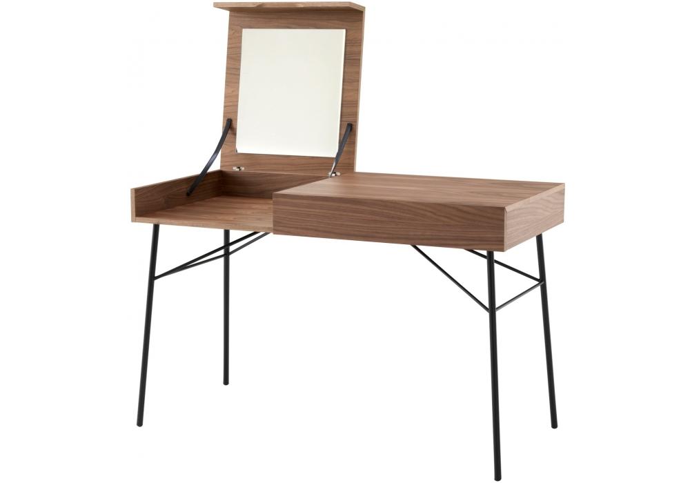 juliette ligne roset coiffeuse milia shop. Black Bedroom Furniture Sets. Home Design Ideas