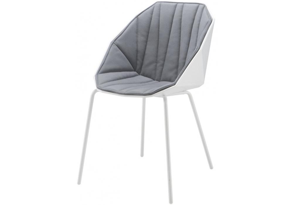 rocher ligne roset chaise milia shop. Black Bedroom Furniture Sets. Home Design Ideas