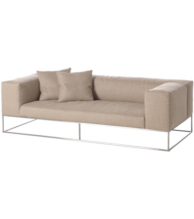 ile club living divani sofa milia shop. Black Bedroom Furniture Sets. Home Design Ideas