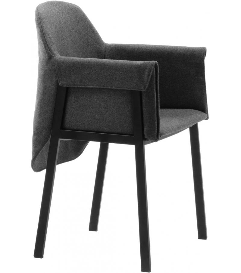 Eton grace living divani armchair milia shop for Chaise longue divani e divani