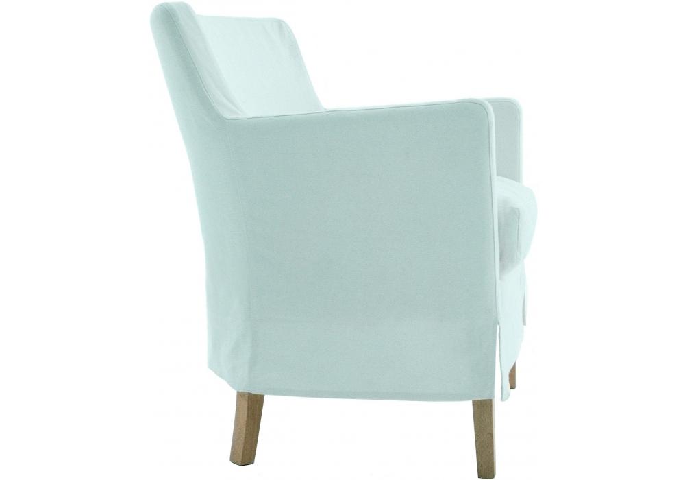 Ariel living divani armchair milia shop for Chaise longue divani e divani