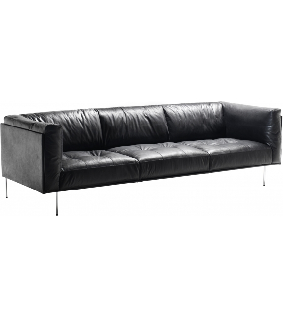 Rod Living Divani Sofa