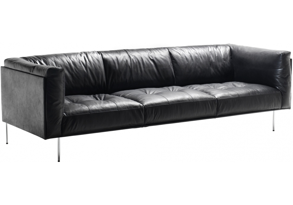 Rod Living Divani Sofa - Milia Shop