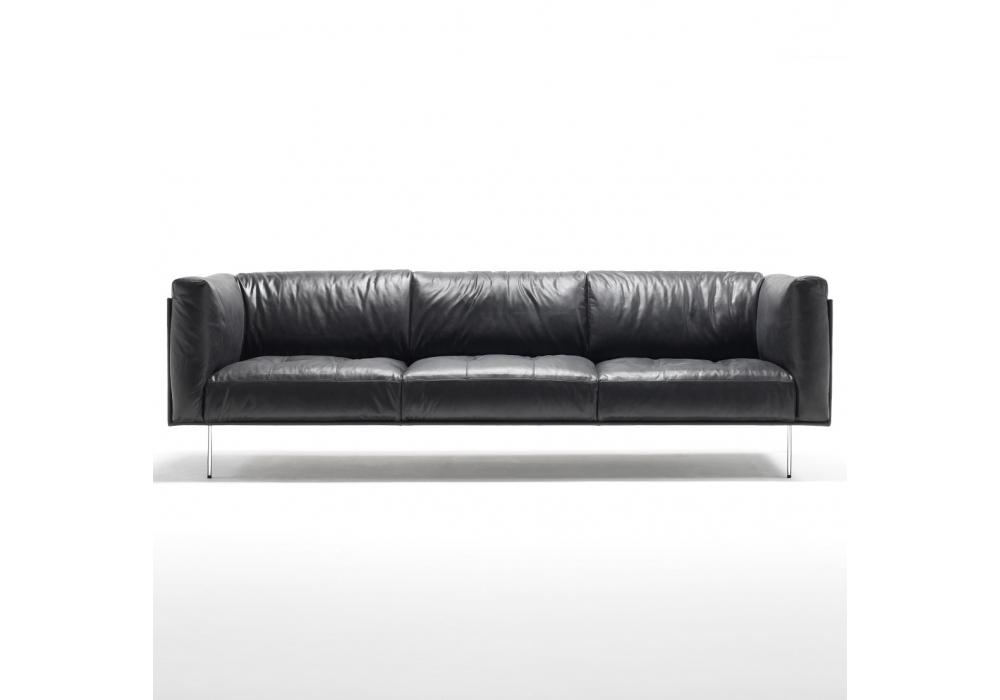 rod living divani sofa milia shop. Black Bedroom Furniture Sets. Home Design Ideas