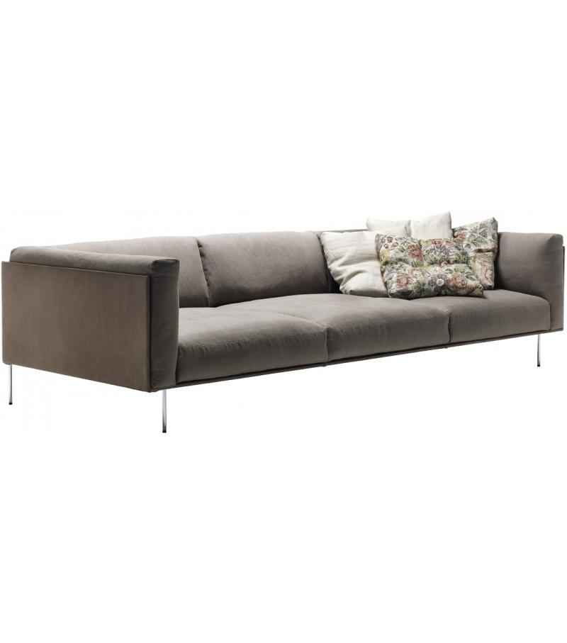 living divani rod xl sofa milia shop. Black Bedroom Furniture Sets. Home Design Ideas