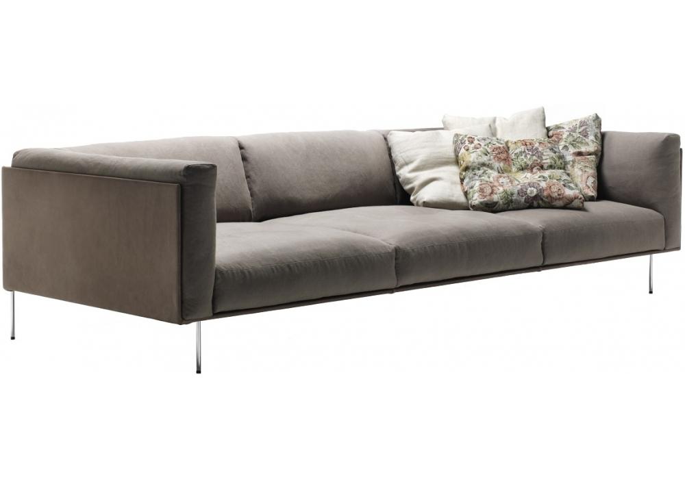 rod xl living divani sofa milia shop. Black Bedroom Furniture Sets. Home Design Ideas