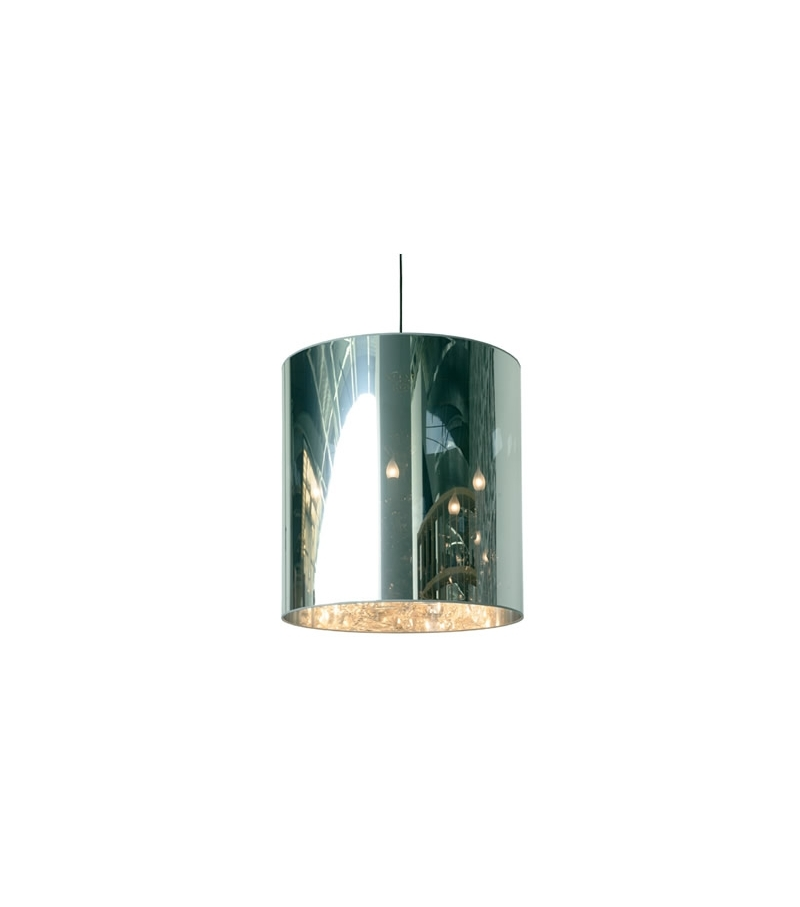 Light Shade Shade O 70 Cm Suspended Lamp Moooi