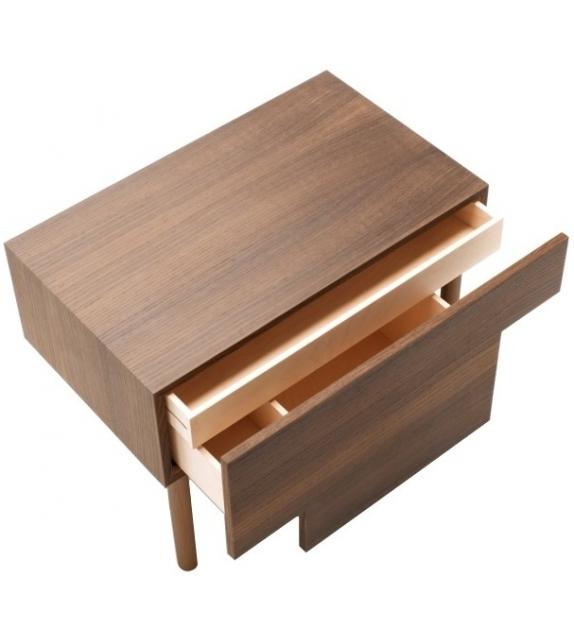 Stilt Living Divani Bedside Cabinet