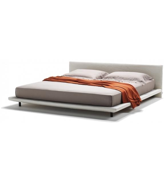 Chemise Bed Living Divani