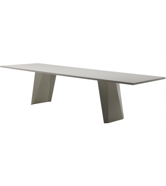 Wedge Living Divani Table Outdoor