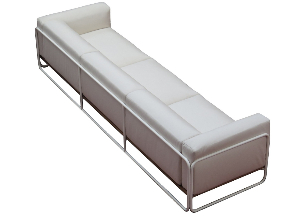 Filo Outdoor Living Divani Sofa - Milia Shop