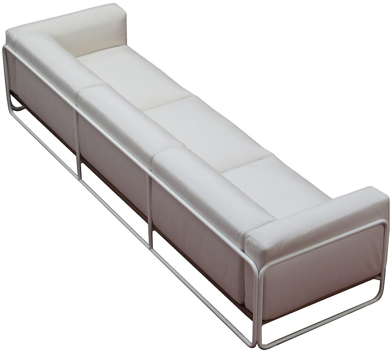 100 Divani Sofa Bed Polo DivaniConran Contracts