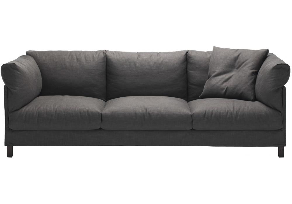 chemise living divani sofa milia shop. Black Bedroom Furniture Sets. Home Design Ideas