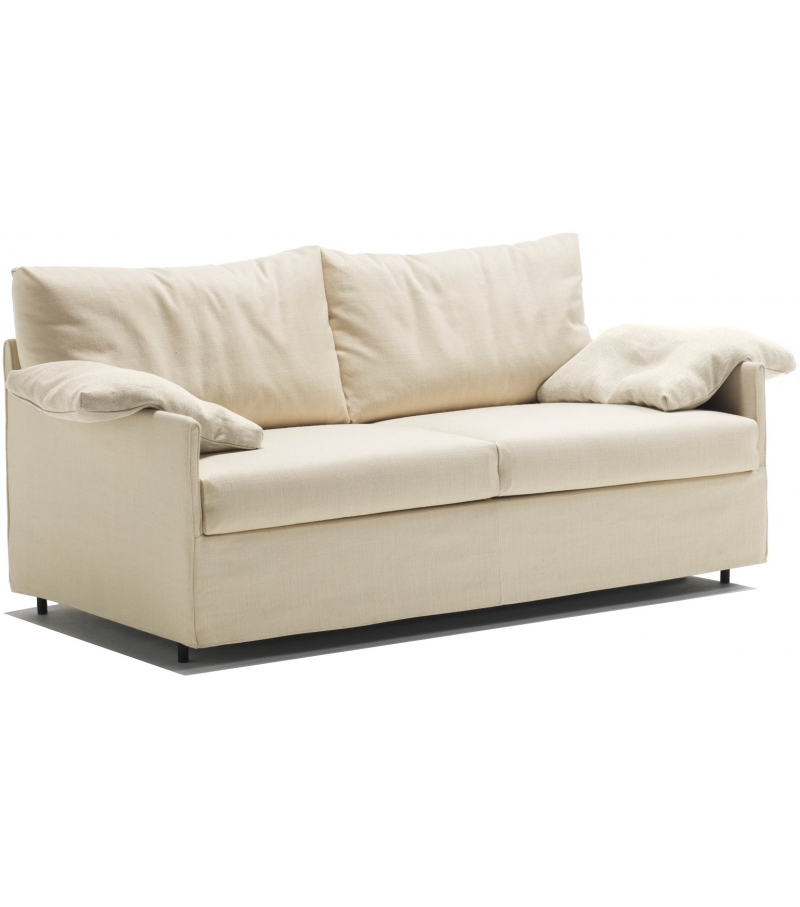 Chemise Sofa Bed Living Divani Canapé Lit Milia Shop