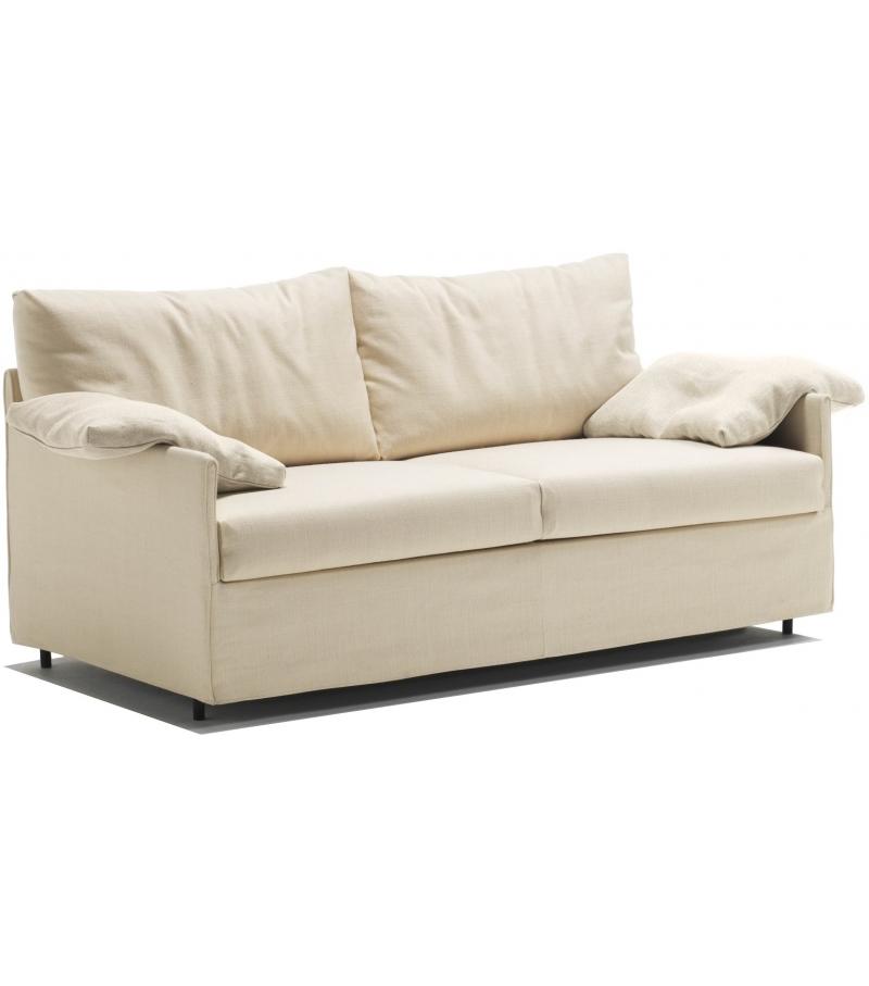 Chemise Sofa Bed Living Divani Bett