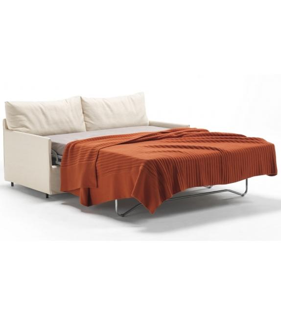 Chemise Sofa Bed Living Divani Canapé-Lit