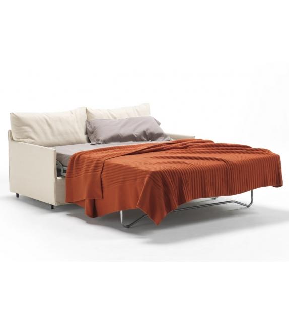 Chemise Sofa Bed Living Divani