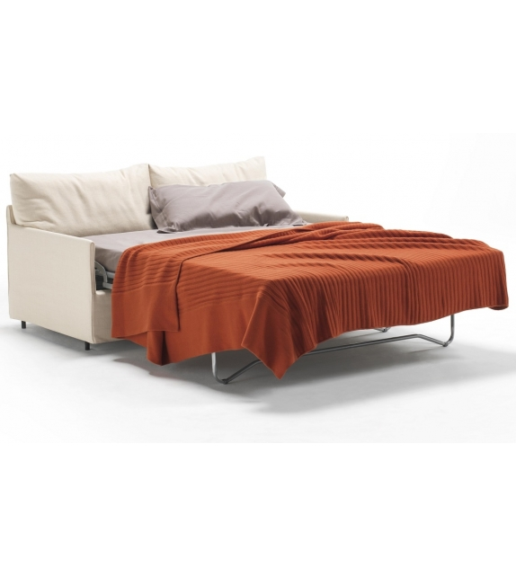 Chemise Sofa Bed Living Divani Divano - Letto