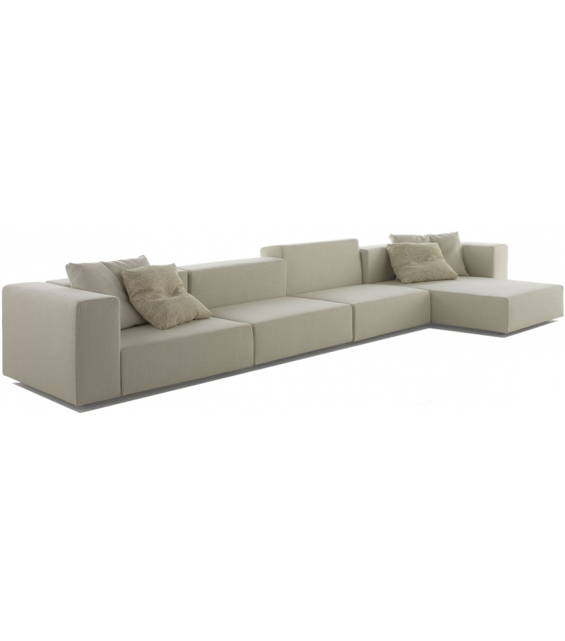 Wall Living Divani Modular Sofa Milia