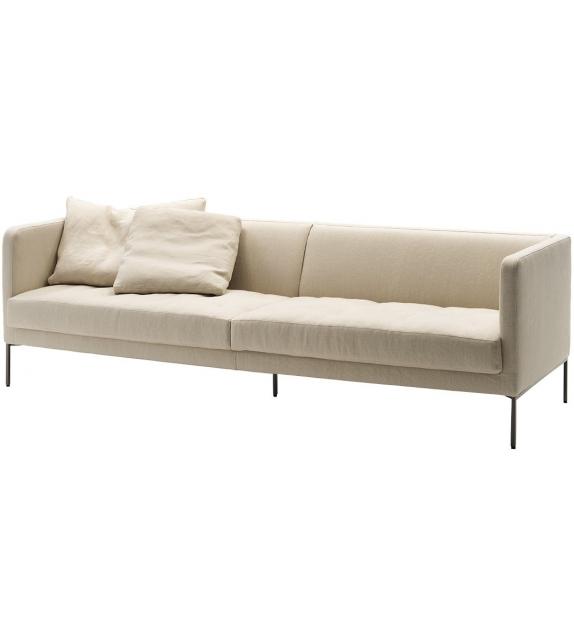 Couch fr kleine rume good orlando paola lenti sofa outdoor with couch fr kleine rume best - Sofa kleine ruimte ...