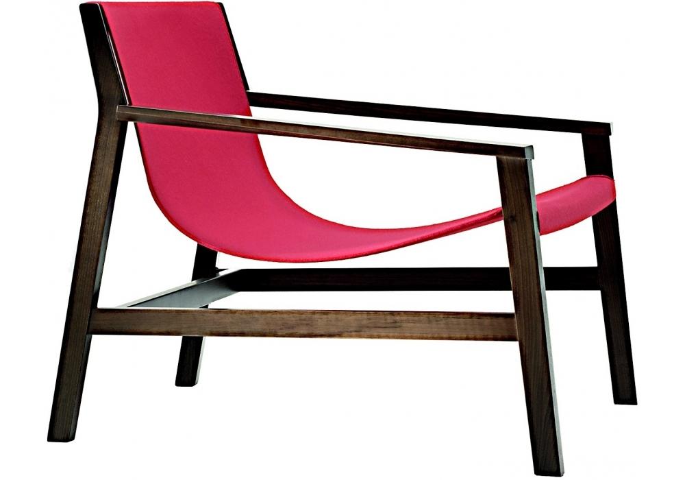 Sdraio living divani armchair milia shop for Chaise longue divani e divani