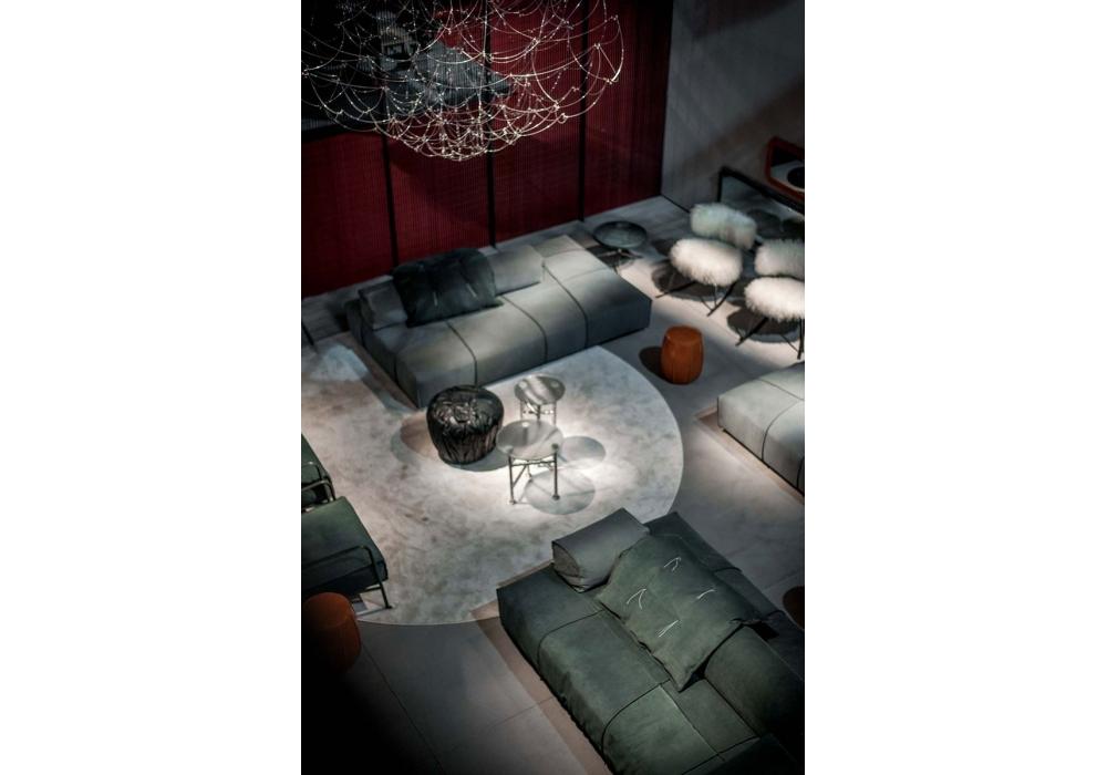 Panama Bold Baxter Modular Sofa