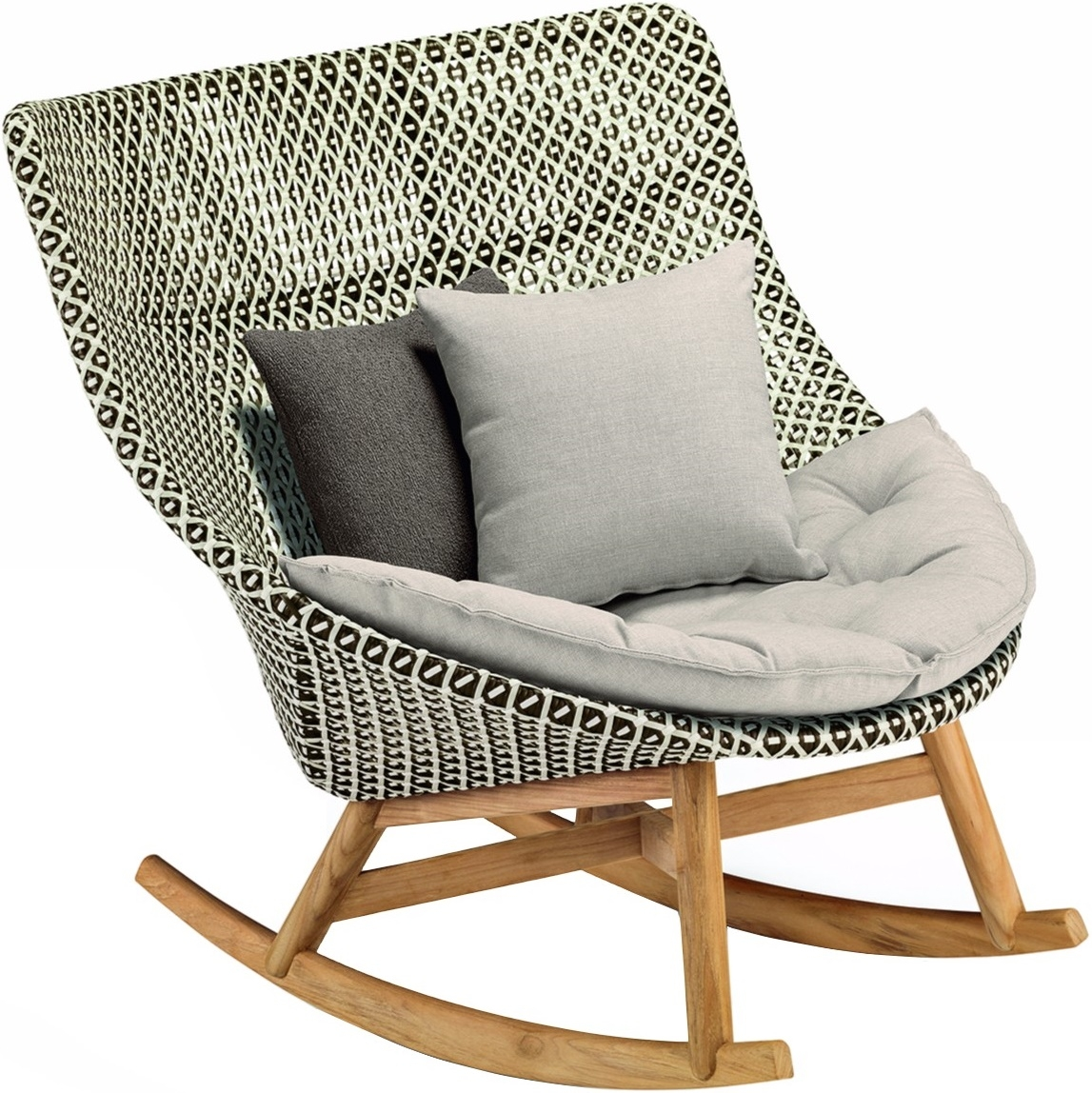Mbrace Dedon Rocking Chair