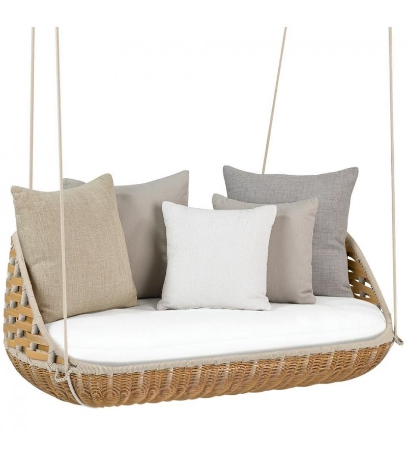 SwingUs Dedon 2er-Sofa