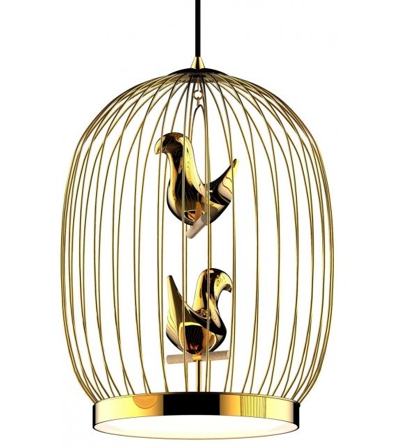 Twee T. Casamania Suspended Lamp