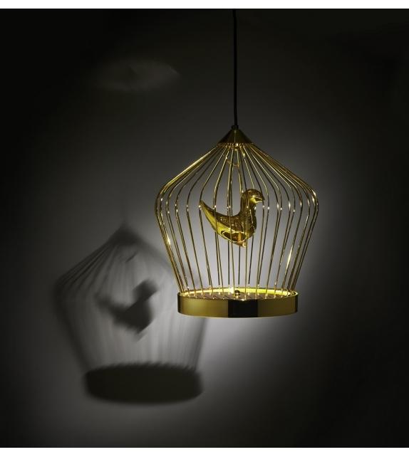 Twee T. Casamania Lámpara De Suspensión