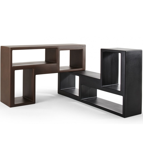Urban Casamania Bookshelf