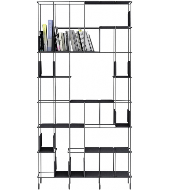 Network Casamania Bookcase