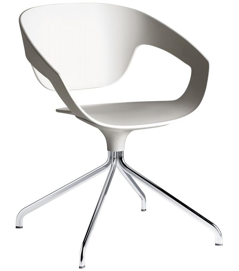 VAD Casamania Swivel Chair
